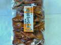 ゆかり堂製菓 黒糖がけ落葉かりんとう 袋7本