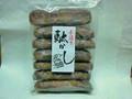 戸田製菓 手造り駄かし 袋7本