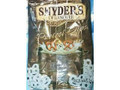 スナイダーズ プレッツェルディップス ホワイトファッジ 袋50g