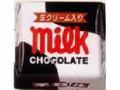 チロル チロルチョコ ミルク 生クリーム入り 1個