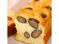 ki-ka 丹波黒豆と和三盆糖のパウンドケーキ