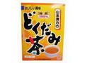 山本漢方製薬 100%どくだみ茶 袋5g×36