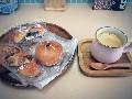 劳森的甜瓜面包进化!新表格是白色的! ? :本周便利店面包排名