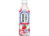 カルピス ミルク&カルピス いちご ペット500ml