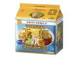 マルちゃん正麺 ごまだれ冷し 袋120g×5