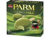 森永 PARM 抹茶 箱55ml×6