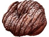 ミスタードーナツ ショコラデニッシュ チョコ