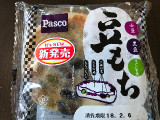 Pasco 豆もち 袋1個