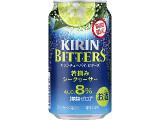 KIRIN チューハイ ビターズ 若摘みシークヮーサー 缶350ml