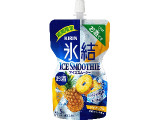 KIRIN 氷結 アイススムージー パイナップル 袋150ml