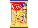 亀田製菓 ハッピーターン じゃがバター味 袋43g