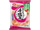 亀田製菓 手塩屋 うめ味 袋9枚