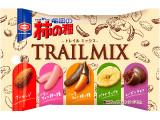 亀田製菓 亀田の柿の種 トレイルミックス 袋27g