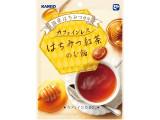 カンロ カフェインレス はちみつ紅茶のど飴 袋75g