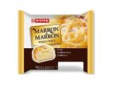 ヤマザキ マロン&マロン 袋1個