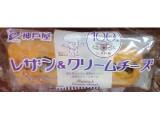 神戸屋 レザン&クリームチーズ 袋1個