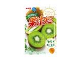 明治 果汁グミ キウイ 袋47g