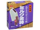 井村屋 BOXミルク金時バー 箱60ml×6
