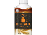 雪印メグミルク BOTTLATTE コーヒーリッチ ボトル400ml