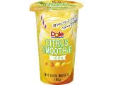 Dole CITRUS SMOOTHIE カップ180g