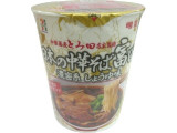 セブンプレミアム 日本の中華そば富田 濃密系しょうゆ味 カップ70g