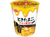 エースコック ときたまご風 チキン醤油味ラーメン カップ61g