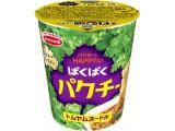 エースコック ぱくぱくパクチー トムヤムヌードル カップ64g