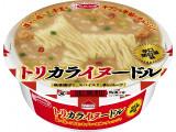 エースコック トリカライヌードル 辛口鶏白湯味 カップ75g