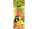 カゴメ 野菜生活100 デコポンミックス パック200ml
