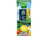 カゴメ 野菜生活100 直七ミックス パック195ml