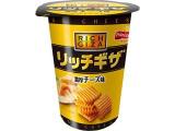 フリトレー リッチギザ 濃厚チーズ味 カップ65g