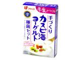 フジッコ カスピ海ヨーグルト 手づくり 種菌セット 箱3g×2
