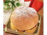 ローソン Uchi Cafe' SWEETS シュー・ア・ラ・クレーム 紅白クリーム