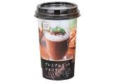 ローソン Uchi Cafe' SWEETS マイカップドリンク プレミアムミントショコラ