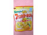 ブルボン フェットチーネグミ ゆずレモン 袋50g