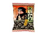 東ハト 忍者スナック ふわ丸 黒胡椒味 袋55g