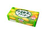 森永製菓 小麦胚芽のクラッカー 箱7枚×8