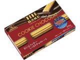 森永製菓 ベイク クッキーショコラ 箱5本