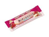 森永製菓 苺のチーズスティック 袋63ml