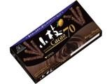 森永製菓 小枝 カカオ70 箱4本×11