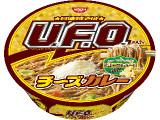 日清焼そばU.F.O. チーズカレー カップ122g