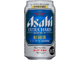 アサヒ スーパードライ エクストラハード 缶350ml