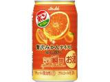 アサヒ チューハイ果実の瞬間 贅沢みかんテイスト 缶350ml