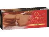 ミスターイトウ ラングドシャクッキー シナモン 箱6枚×3