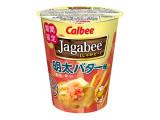 カルビー Jagabee 明太バター味 カップ38g