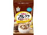 カルビー フルグラ チョコクランチ&バナナ 袋350g