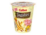 カルビー Jagabee バターシナモン味 カップ38g