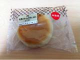 セブン-イレブン 平焼きホイップあんぱん 袋1個