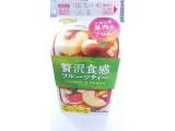 エルビー 贅沢食感フルーツティー パック450g