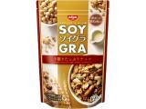 シスコ ソイグラ 5種のたっぷりナッツ 袋160g